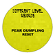 Pear Dumpling Reset