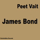 Peet Vait James Bond