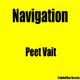 Peet Vait Navigation