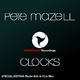 Pete Mazell Clocks(Special Edition)