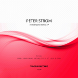Thekentanz Remix EP by Peter Strom mp3 download