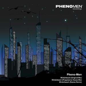 Pheno-Men - Winterbeach (Pheno-men Recordings)