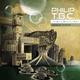 Philip T.B.C. feat. Elsa Esmeralda, Rabbi D - Genius Curve