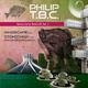 Philip T.b.c. feat. Elsa Esmeralda Genius Curve Remix EP, Vol. 2