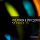 Philipp Kox & Stereoliner Source Ep