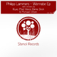 Philipp Lammers  - Wannabe EP