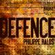 Philippe Ralos Defence