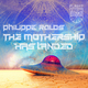 Philippe Ralos The Mothership Has Landed