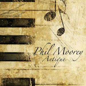 Philmoorey - Antique (Philmooreyrecords)