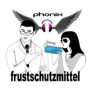 Phonix - Frustschutzmittel (Flavorite)