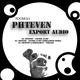Phteven Export Audio