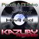 Piccolo & Di Salvo feat. Sly K - How I Feel