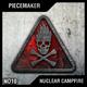 Piecemaker Nuclear Campfire