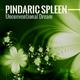 Pindaric Spleen Unconventional Dream