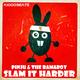 Pinju & The Ramaboy Slam It Harder