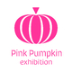 Pink Pumpkin - Exhibition