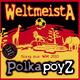 Polkapoyz Weltmeista - Single
