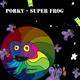 Porky Super Frog
