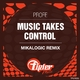 Profe Music Takes Control