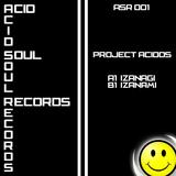 Izanagi by Project Acidos mp3 download