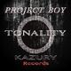 Project Boy Tonality