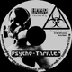 Psycho-Thriller Psycho Disc