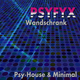 Psyfyx Wandschrank