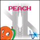 Punkbass Peach