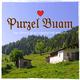 Purzel Buam Der Himmi spart wieder mit Wolken