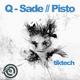 Q-Sade Tiktech