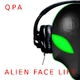 Q.p.a Alien Face Lift