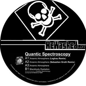 Quantic Spectroscopy - Arsenic Atmosphere  (Rewashed Ldt)