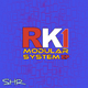 RK1 Modular System EP