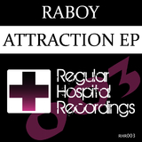 Attraction by Raboy mp3 download