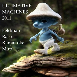 Raco - Ultimative Machine 2011 (Concordia Studio )