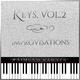 Raimund Rahner Keys, Vol. 2: Improvisations