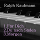 Ralph Kaufmann Für Dich