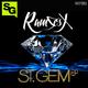 Ramsesx - St.gem - EP