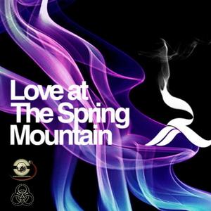 Rangga Electroscope - Love At the Spring Mountain (Avsr Records)