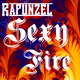 Rapunzel Sexy Fire