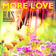 Ras Victory   - More Love