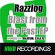 Razzlog Blast from the Past EP