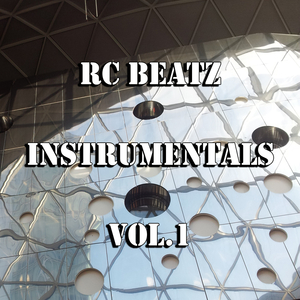 Rc Beatz - Instrumentals Vol 1 (Groove Banger Records)
