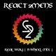 React2mens - Real Way(B-Wheel Mix)