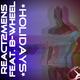 React2mens feat. B-Wheel Holidays