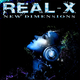 Real-X New Dimensions