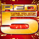 Red 5 I Love You Stop(All Mixes DJ Edition)