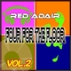 Red Adair Four for the Floor, Vol. 2