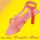 Red Adair Fragile Shoe
