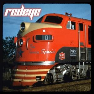 Redeye - Redeye (Mangy Dog Records )